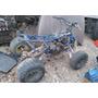 Deshueso Partes Eje Trasero Yamaha Warrior 350 Cuatrimoto