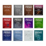 Preservativos Prime Surtidos 12 Cajitas X 3 Unidades