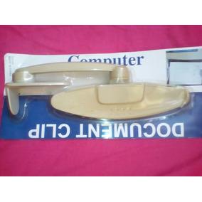 Porta Documento Para Computadora.