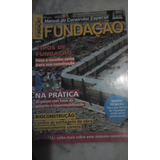 Revista Manual Dp Construtor Especial Fundação N 8