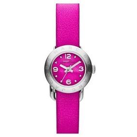 Reloj Marc By Marc Jacobs Amy Dinky 100% Original