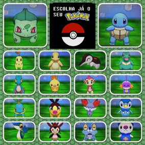 50 Pokémon 6 Iv - Shiny, Lendário, Xy, Oras, Ultra Sun Moon