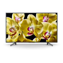 Sony Tv 55  Led 4k Ultra Hd Con Hdr Android Tv Xbr-55x805g