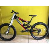 Bicicleta Downhill Ballistic Nueva