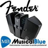 Sist Portable De Sonido Fender Passport 300 Pro 069-4403-950