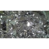 1 Kg De Papel Metalizado ( Confeti ) Para Lanza Papeles