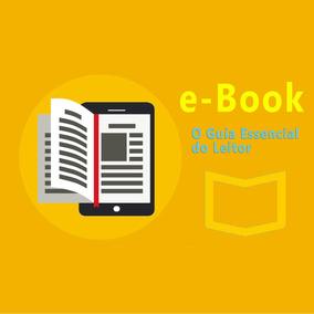 O Guia Essencial Do Leitor (e-book)
