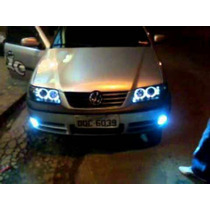 Kit Angel Eyes Para Farol De Gol G3