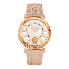 Reloj Versace V-helix Nude Ghiberti