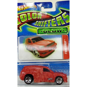 Auto Hot Wheels 1.64 Cambia Color 2004 Amo A Mis Juguetes