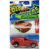 Auto Hot Wheels 1.64 Cambia Color 2004 Amo A Mis Juguetes