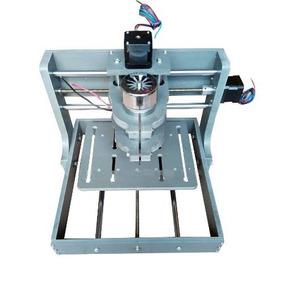 Cnc Diy Maquina Automatica Para Grabar Tallar Fresar Madera