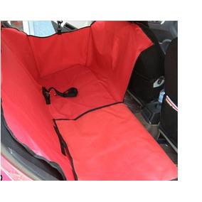 Capa Protetora Dobrável Para Carros - Com Cinto De Segurança