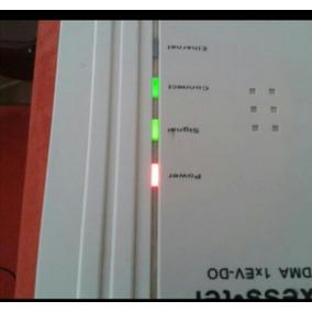 Linea Internet Ilimitado Para Moden Axesstel