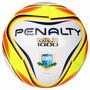 Bola Penalty Futsal Max 1000 Termotec Profissional Oficial