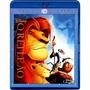 O Rei Leão Blu-ray Original Lacrado Edição Diamante