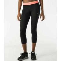 Leggings Mallas Licras Para Correr Nike Crop