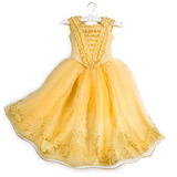 Vestido Fantasia Bela E Fera Belle - Disney Original Encome