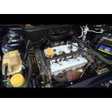 Motor 2000 Para Fiat Tempra Año 96