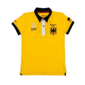 Polo Niño Pb540190 Germany 1 Boys Polo Mp