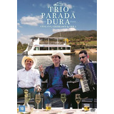 Trio Parada Dura - Chalana, Churrasco E Viola - Dvd