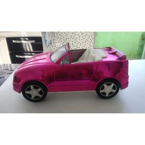Carro De Boneca Pink (usado)