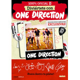 Diviértete Con One Direction Vv.aa.