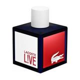 Perfume Lacoste Live 100ml 100% Original Nuevo Edt Hombre