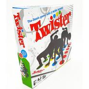 Juego Didáctico Twister Para Toda La Familia