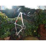 Bicicleta Fuji Nevada Talle L Mejorada Impecable Liquido