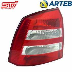 Lanterna Traseira Esquerda Astra Sedan 2003 2004 2005 Arteb