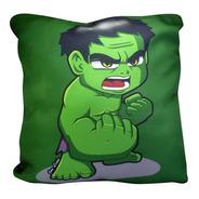 Almofada Hulk Vingadores
