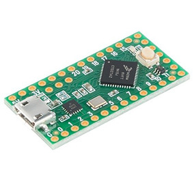 Teensy Lc Usb Development Board Without Pins