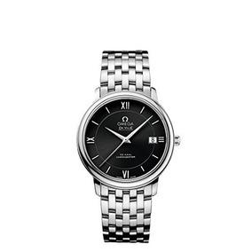 Omega Deville Prestige Reloj Co-axial Para Hombres