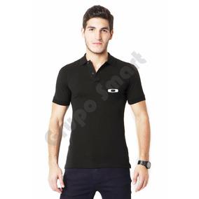 Camiseta Camisa Polo Oakley - Pronta Entrega, A Melhor