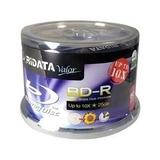 Disco Virgen Blu-ray Ridata Bulk X50 25gb 10x