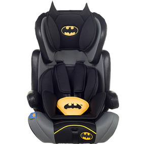 Cadeira Para Auto Batman Dark Knight 9 A 36 Kg