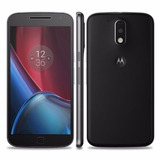 Motorola G4 Plus Somos Tienda Física