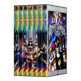 Power Rangers Mighty Morphin Dvd - 3 Temporadas + Filme