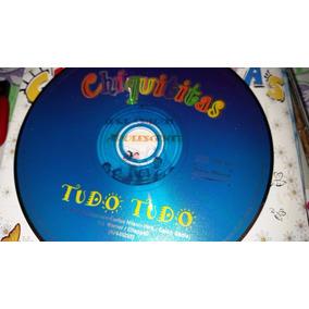 Chiquititas - Tudo Tudo ( Single )
