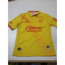 Playera Original Monarcas Morelia