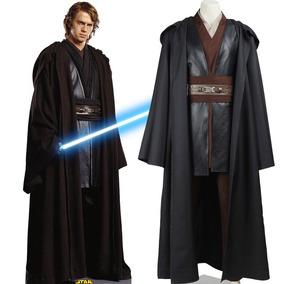 Capa De Anakin O De Jedi Cosplay Con Envío Gratis