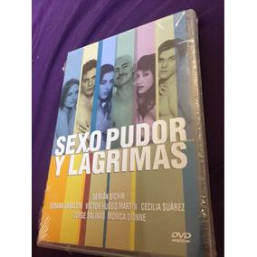 Sexo Pudor Y Lágrimas Jorge Salinas Damián Bichir Susana Zab