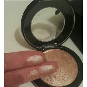 Iluminador Soft And Gentle Mac Skinfinish. Pronta Entrega.