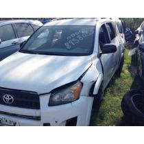 Toyota Rav4 Partes Refacciones Desarme 2009