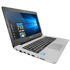 Notebook Positivo Bgh A1530i Core I3 Hd 4gb 500gb Hdmi Win10