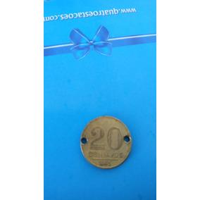 Moeda 20 Centavos 1945