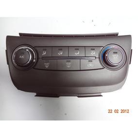 Control Aire Acondicionado Nissan Sentra 2013-2015