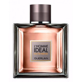 L Homme Ideal Edp 100ml. Tester Oficial...super Promo...!!!