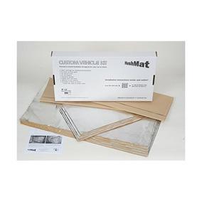 Hushmat 68260 Kit De Sonido Y Aislamiento Térmico (volkswage